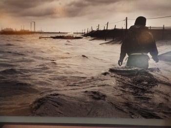 台西村的故事攝影展 省思環境議題
