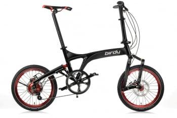 20年傳奇Birdy 再進化 匠心工藝打造全新自行車款