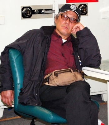 在台打傷移民官 日星隆大介遭解約
