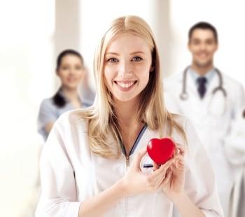 預防心臟病發作