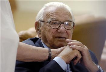「英國辛德勒」辭世 享壽106歲