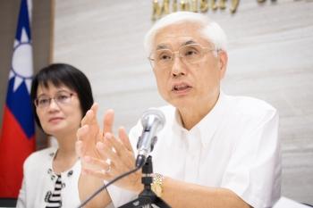 日本10醫50護來台協助 衛福部:只能提供諮詢