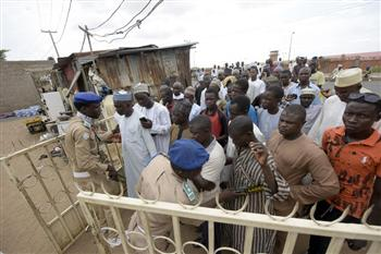 博科聖地大屠殺 奈及利亞2天內死200人