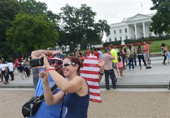 有關美國獨立日的15件趣事
