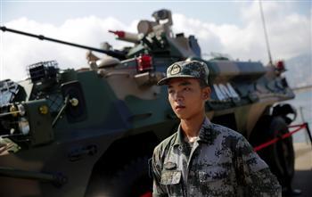 美軍事報告:中俄對美構成最大安全威脅