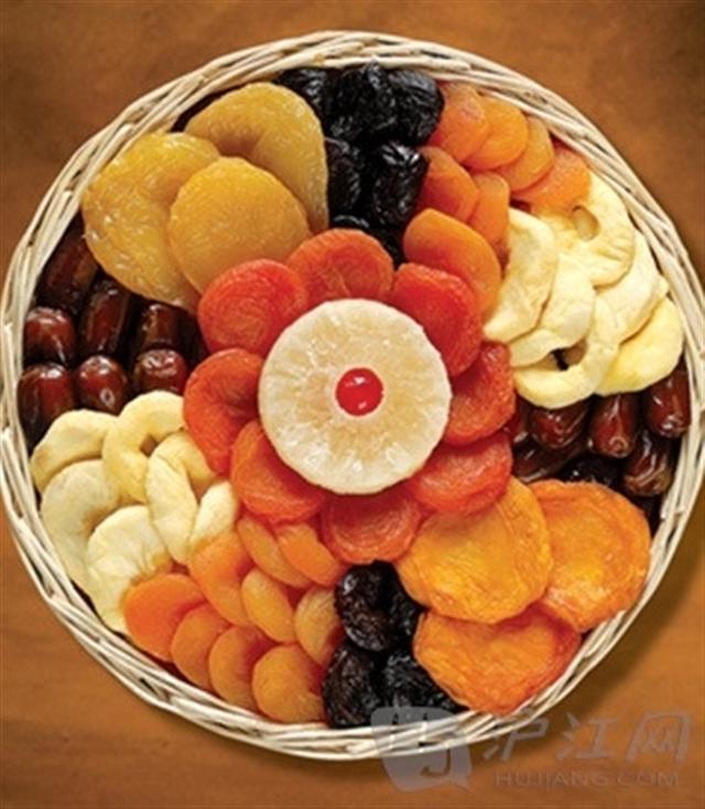 水果乾美味可口,但事實上糖分含量高。(大紀元圖庫)