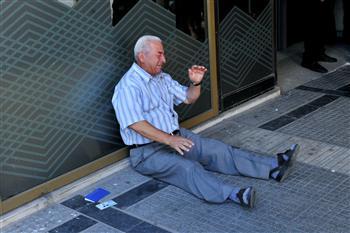 希臘公投向紓困說「不」 下一步何去何從?