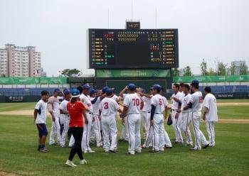 世大運棒球/中華9:1墨西哥 旗開得勝