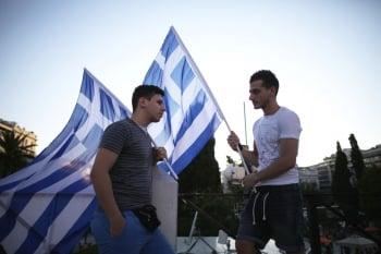 希臘說NO銀行恐斷炊 或被迫推本國貨幣