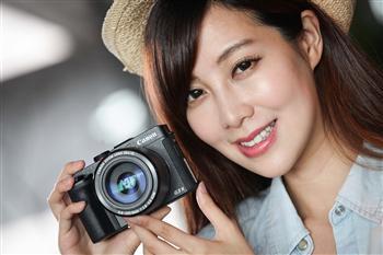 Canon PowerShot G3 X旗艦級長焦類單眼相機登台