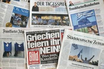 希臘最後機會 歐盟召開緊急峰會