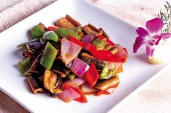 快炒、清蒸、水煮 讓家常菜變健康