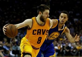 NBA/戴拉法多瓦物美價廉 1年僅120萬美元