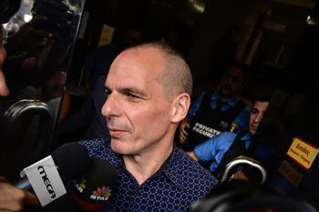 希臘前財長電話錄音曝光 曾密謀脫歐B計劃
