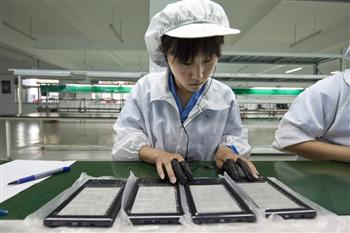 「中國製造」可能漸漸從美國超市中消失的原因