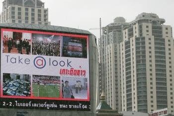泰國房價年漲14% 成海外投資新秀