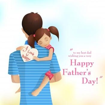 父親最樸實的愛