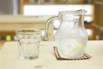 你確實喝到小分子團水嗎?