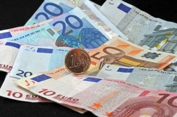 德國假鈔破紀錄 不法陸商推波助瀾