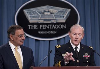美軍過去一年共殲滅1.5萬名伊斯蘭國恐怖分子