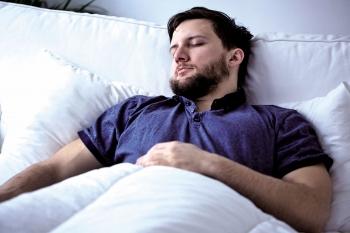 癌症與睡眠呼吸中止症