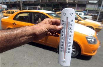中東高溫挑戰人體極限 伊朗破世界紀錄