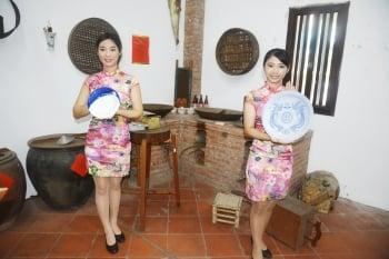 傳統食器文物展 帶您回顧阿嬤的灶腳