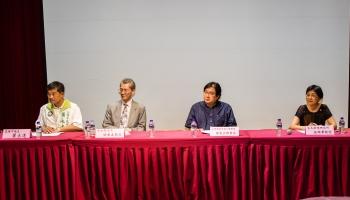 大陸人權惡化 學者:漠視是台灣的危機