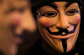 再癱瘓兩親共網站 匿名者:不想台灣變土共島