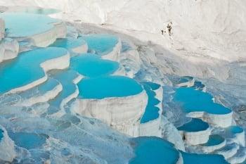 世界8大祕景 體驗自然界的震撼