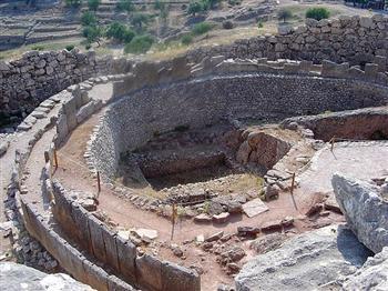 3600年前古希臘宮殿出土 意義重大