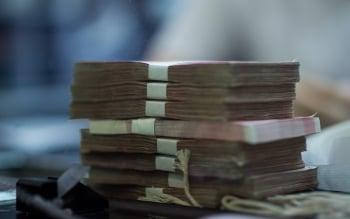 陸股跌吞噬融資客 1億成300萬