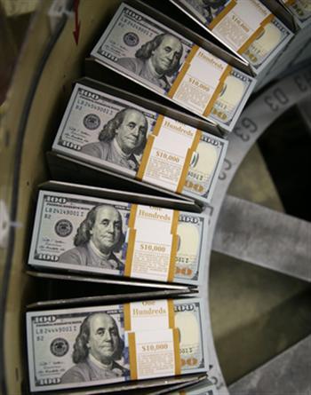 《衛報》:QE成癮 戒斷引發震盪