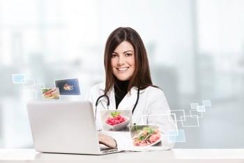 住院病人   選擇「治療飲食」了嗎?