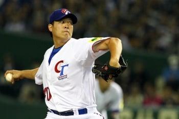 世界棒球12強賽/台灣隊45人名單確定 陳偉殷王建民入列
