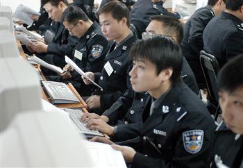 美發現 中俄在整合駭客竊取的數據 企圖鎖定美情報官員
