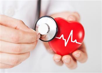 研究:美成年人心臟超齡7歲
