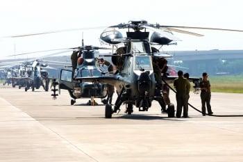 共軍退將放話空降攻台 學者:江派製造兩岸對立