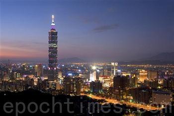 日本網站票選「最讓人安心的旅遊國家」 台灣第1名