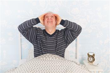 晚上睡不好 可能是這四大原因
