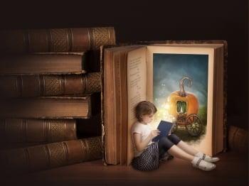 【媽媽這樣做 女孩會不同】培養閱讀好書的習慣