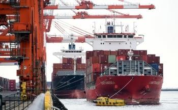 GDP保1難 毛揆:產業轉型拚出口