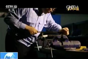 央視宣傳「英雄事跡」卻曝殲15軍工機密