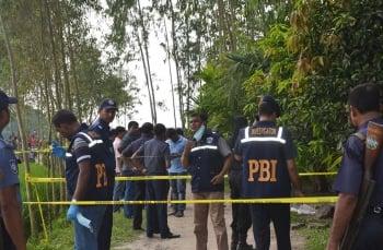 一週殺兩外國人 IS孟加拉槍殺日人