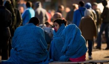 難民危機面面觀 分析:同情不能解決問題