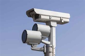 防民如防賊 監視器100%覆蓋北京
