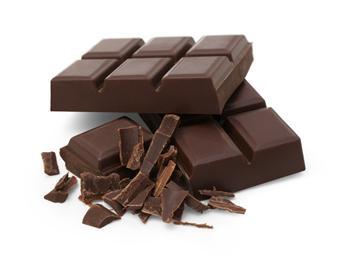 新式「藥用」巧克力 糖與脂肪減半