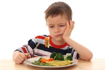 孩子不愛吃飯?各國媽媽教你妙招