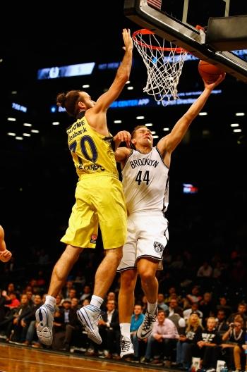 NBA/籃網熱身賽失利 5分輸來訪土耳其