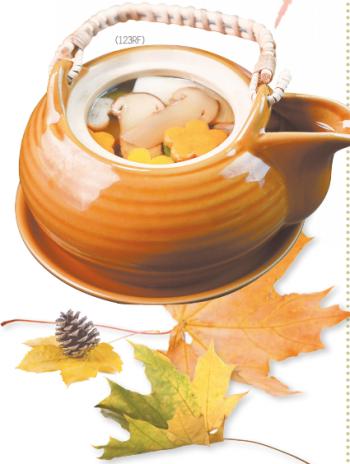 秋天吃土瓶蒸學問多 料理職人教你!